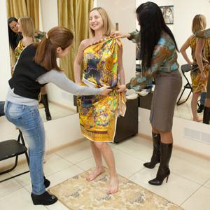 Ателье по пошиву одежды Кинель-Черкасc