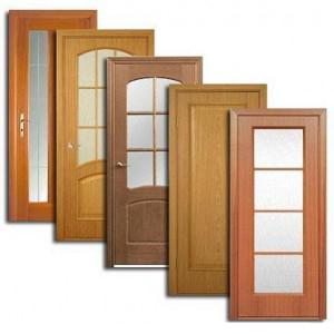 Двери, дверные блоки Кинель-Черкасов