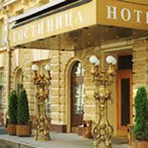Гостиницы Кинель-Черкасc