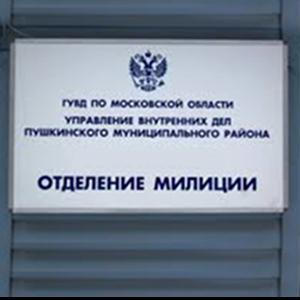 Отделения полиции Кинель-Черкасc