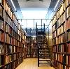 Библиотеки в Кинель-Черкасах