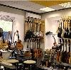 Музыкальные магазины в Кинель-Черкасc