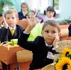 Школы в Кинель-Черкасах