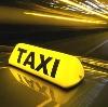 Такси в Кинель-Черкасах