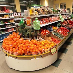 Супермаркеты Кинель-Черкасc