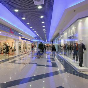 Торговые центры Кинель-Черкасc