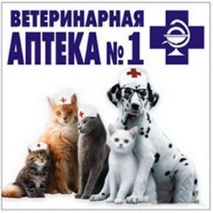 Ветеринарные аптеки Кинель-Черкасов